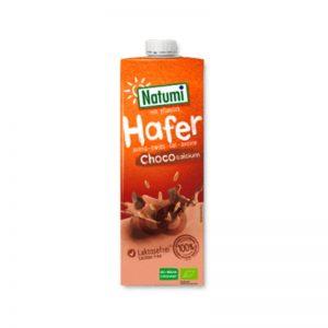 NATUMI - BEBIDA DE AVENA CON CHOCOLATE