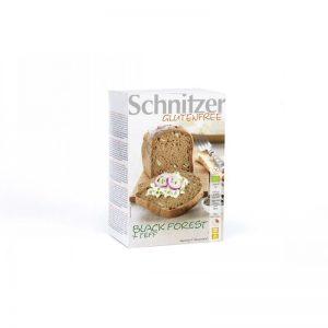SCHNITZER - PAN DE TEFF